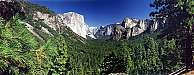 Yosemite Valley, California, 2000